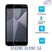 Tempered Glass Xiomi Redmi 5A Screenguart xiaomi 5 A anti gores kaca