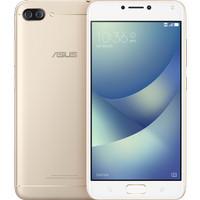 Asus Zenfone 4 Max Pro ZC554KL Gold Ram 3/32 Gb Garansi Resmi 1 Tahun