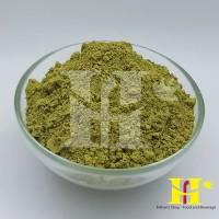 (100 g) Extract Pure Green Tea Powder / Ekstrak Murni Teh Hijau Bubuk