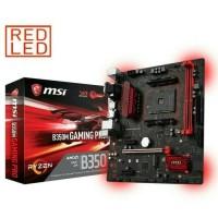 Motherboard MSI Amd B350M Gaming Pro
