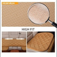 Sarung Jok Mobil Universal / Car Seat Cover Warna Coklat