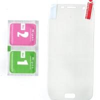 Anti Gores Samsung S7 Flat - Full Coverage ( BUKAN Tempered Glass )