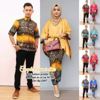 batik couple arumi