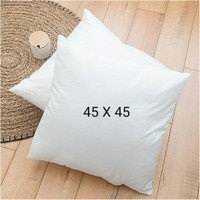 isi bantal sofa/kursi 45x45