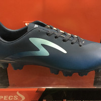 promo sepatu bola specs eclipse warna navy ORIGINAL