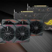 laris ASUS GTX 1080 8GB ROG STRIX OC Edition