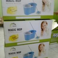 (Dijamin) bak / timba magic mop