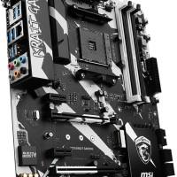 good quality MSI X370 KRAIT GAMING