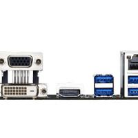 harga murah Gigabyte GA-B250M-DS3H (LGA1151, B250, DDR4)