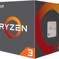 (Diskon) Paket AMD RYZEN 3 1300X + MSI A320M Grenade (Paket)