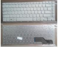 ORIGINAL Keyboard Laptop Samsung NP270 NP275 NP275E4V NP275E Putih