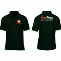 Polo shirt-Tshirt-Kaos Kerah PAYTREN Keren