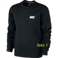 Sweater Nike Keren/Pakaian Distro/Baju Pria Trendy/Fashion Jaket Kaos
