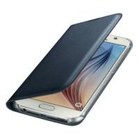 Sarung Flip Wallet Samsung Galaxy S6 Edge Original 100% Samsung