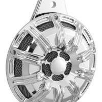 Horn Model Arlen Ness 10 Gauge Chrome ALL harley