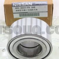 Bearing laher roda depan Nissan March Datsun Go 100% ORI 40210-1HA1A