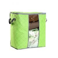 Storage Bag Bamboo Model Berdiri