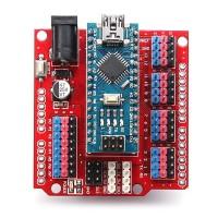 Arduino Nano Prototype Shield I/O Extension Board Expansion