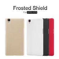 Vivo Y15 Nilkin Frosted Hardcase Cover Case Bumper Aksesoris