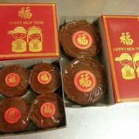 Kue Keranjang / Kue Cina - Isi 2