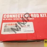Stang Seher / Stang Piston KIT ASLI Yamaha Scorpio / Z