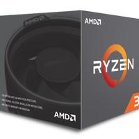 (Sale) PROMO - AMD RYZEN 3 + MOTHERBOARD MSI A320M-PRO VD/S