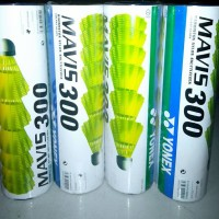 Mavis 300 Bulutangkis Yonex Bola Cock Bola Kok Badminton