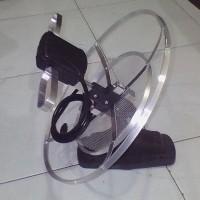 antena dalam digital antena indor parabola mini