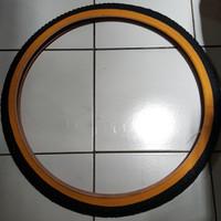 Ban Luar Sepeda Ukuran 24 x 1.75 Swallow KCH
