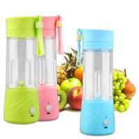 USB Blender Juice - juicer cup portable blender 400ml