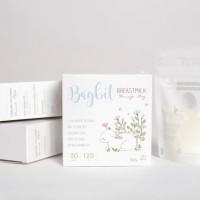 BagBit Kantong ASI 120 ml breastmilk storage