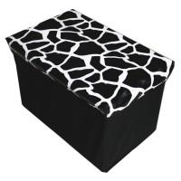 Bangku Panjang LIpat Kotak Penyimpanan Panjang Motif box A87 nagada