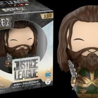 Price26-00 Mainan Anak Dorbz Karakter Aquaman Armoured Justice League