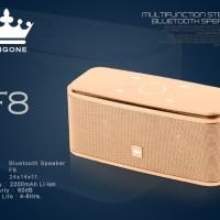 Speaker Bluetooth Kingone F8 ultimate clear sound