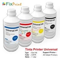 Tinta Printer Epson L120 L210 L220 L300 L310 L350 L360 1 Liter Literan