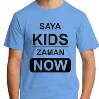kaos baju Kids jaman now baju desain baju distro