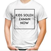 kaos Kids jaman now baju distro baju big size