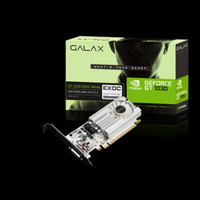 Vga Galax Nvidia GeForce GT 1030 EXOC 2GB DDR5