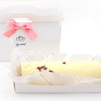 roll cake box kotak bolu gulung donut lapis surabaya packing samson