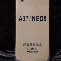 Case Oppo Neo 9 / A37 anti crack