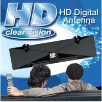 HD Clear Vision Digital Antena TV / nonton TV layar jernih - HPR124