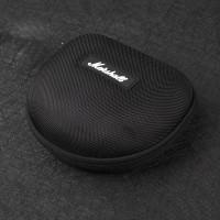 Marshall Major and AudioTechnica Headphone Box Case - Black