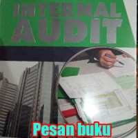 Buku Internal Audit - Valery G. Kumaat