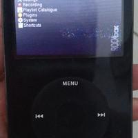 iPod Classic video gen 5,5 80 gb