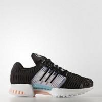 Adidas Women Climacool One Shoes Core Black White Original