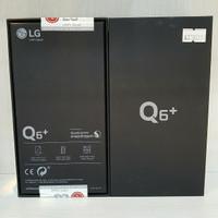 Hp LG Q6+ New Segel 4G Snapdragon Garansi Resmi (RAM 4GB+ROM 64GB)