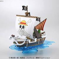 Action Figure One Piece Kapal Going Merry ORI Bandai
