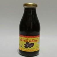 Sari kurma Dates Honey bisa mengobati Anemia &Demam Berdarah