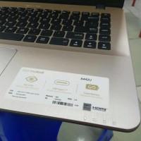 laptop asus a442u vivobook