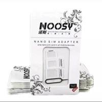 NANO SIM ADAPTER NOOSY - ADAPTER SIM CARD NANO NOSY NOOSY